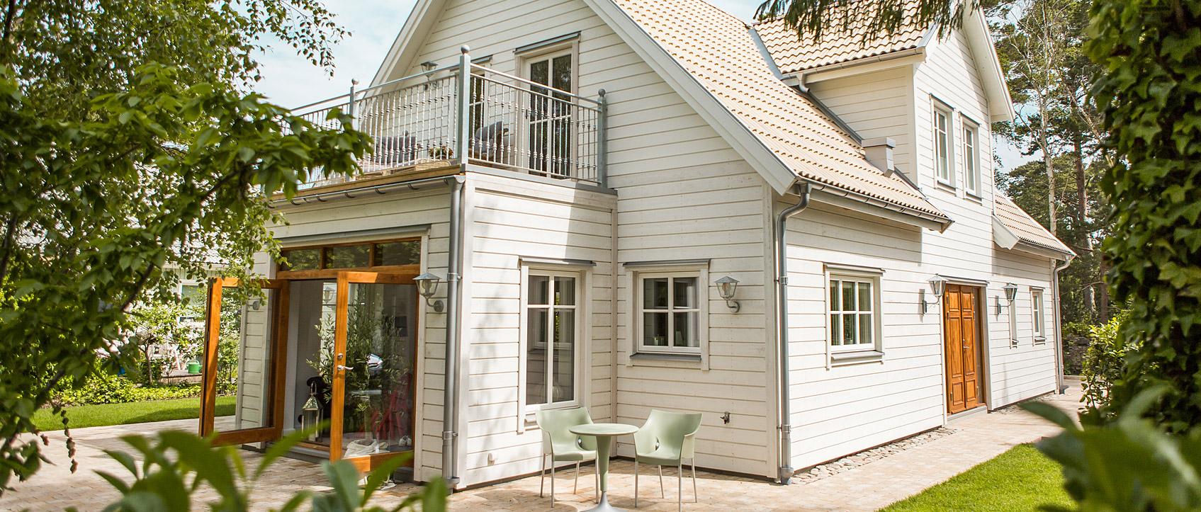 bygga hus med träblock